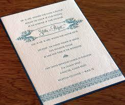 new fall letterpress wedding invitations beautiful wedding cards