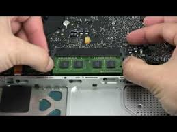 macbook pro late 2008 fan 13 inch macbook late 2008 memory installation video youtube