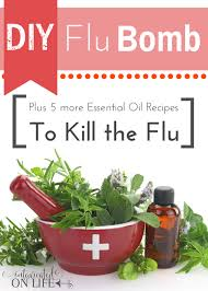 5 Natural Diy Recipes For by Diy Immune Bomb Plus 5 More Immune System Supporting Essential