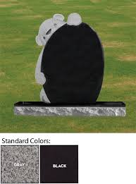 infant headstones product detail clear monuments