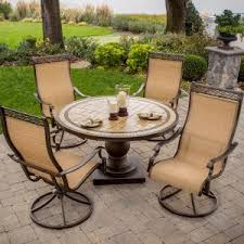 dining room charming and enchanting patio dining sets collection