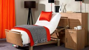 pragma bed table surprising pragma adjustable metal bed frame raises head and