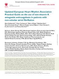 updated european heart rhythm association practical guide on the