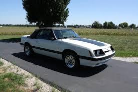 1986 mustang gt convertible 1986 mustang gt convertible pruden cars