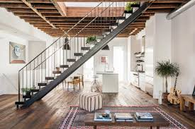 urban home interior design two family house with a rustic feel of an urban home caandesign