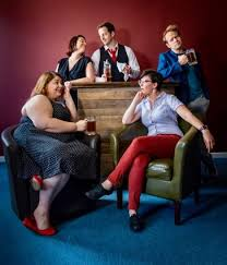 last call for alcohol a sketch comedy interactive drinking game