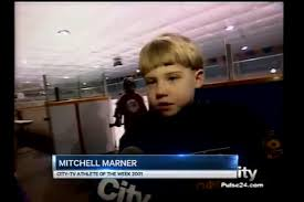 city tv u0027s 2001 athlete of the week mitchell marner pension plan