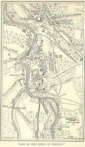 Map Of Babylon History Of Egypt By Maspero Volume 4