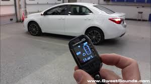 toyota car and remotes 2016 toyota corolla push to start manual transmission remote car
