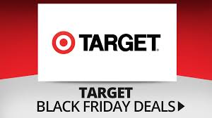 target black friday offer the best target black friday deals 2016