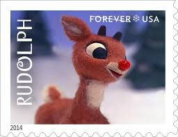 rudolph the nosed reindeer characters rudolph the nosed reindeer turns 75 national museum of