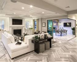 model homes decorated model homes interiors best 25 model home decorating ideas on