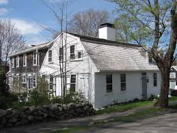 Saltbox Houses Sgt William Harlow Family Homestead Wikipedia