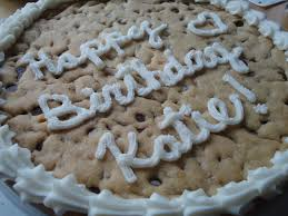 mrs fields cookie cakes that s one big cookie small indulgences