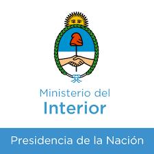 Calendario 2018 Argentina Ministerio Interior Ministerio Interior Home