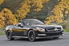 2013 mercedes sl550 2013 mercedes sl550 car review autotrader