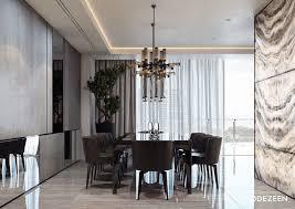 luxurious minimalist design in a miami home by yødezeen home
