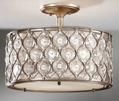 lighting phenomenal stainless flush ceiling light fixtures steel