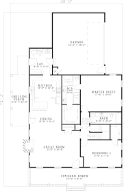 berryville country home plan 055d 0636 house plans and more