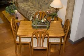 Western Dining Room Tables by Western Oak Group Las Vegas Furniture Rental