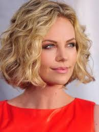 Bob Frisuren Locken by Frisuren Mittellang Gestuft Locken Acteam