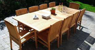 patio paradise amazing teak outdoor furniture in bay area ideas