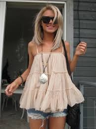 pink lacey cami top 2017 street style street style pinterest