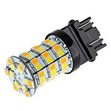 3157 switchback led bulb dual function 60 smd led tower a type