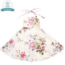 online buy wholesale vintage flower dress patterns from china