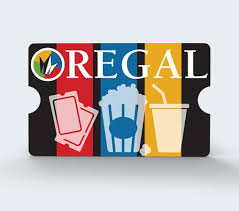 Regal Barn Movie Theater Gift Cards E Gift Card Regal Corporate Box Office