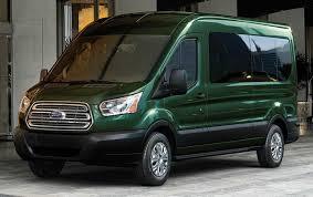 ford recalls 55 000 f 150 trucks and transit wagons