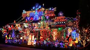 christmas light show toronto amazing north york fundraising light display a harbinger of