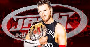 Light Heavyweight Champion Champions Jersey All Pro Wrestling