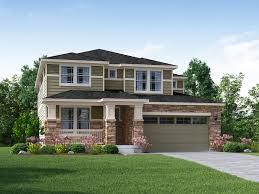 Hiline Homes Floor Plans by Highline In Aurora Co New Homes U0026 Floor Plans By Meritage Homes