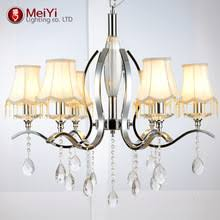 Shaded Crystal Chandelier Online Get Cheap Shaded Crystal Chandelier Aliexpress Com