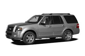 2009 ford expedition new car test drive