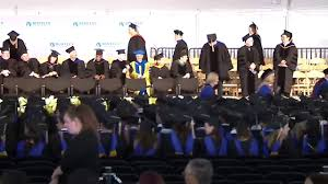 bentley university bentley university graduate commencement 2017 youtube