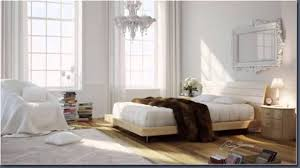 White And Wood Bedroom Furniture