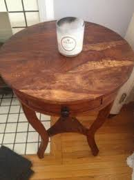 Wood Tables For Sale End Table For Sale Foter