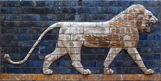 ishtar gate ancient history encyclopedia