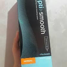 Obat Smoothing Matrix jual beli matrix opti smooth pro keratin terlengkap l oreal