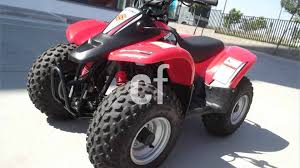 suzuki quadsport 50 youtube