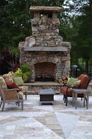 Backyard Fireplace Ideas Backyard Fireplace Ideas 53 Most Amazing Outdoor Fireplace