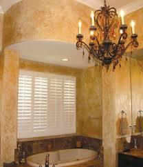 bathroom faux paint ideas sponged on paint on these bathroom walls imitates