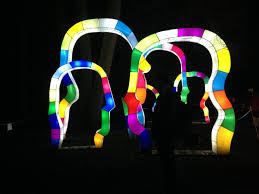magical lantern festival chiswick house and gardens things to