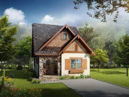 cozy cottages texas home plans kissick house loversiq
