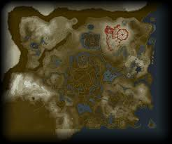 legend of zelda map ign anyone have a pic of the map by regions the legend of zelda