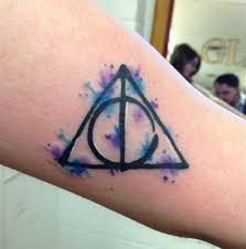 30 harry potter ideas tattoos mob