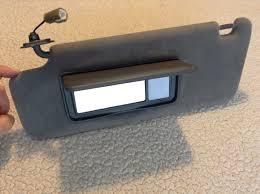 lexus sc300 window visor used lexus sun visors for sale