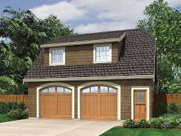 carriage house plans craftsman style garage apartment plan 047g